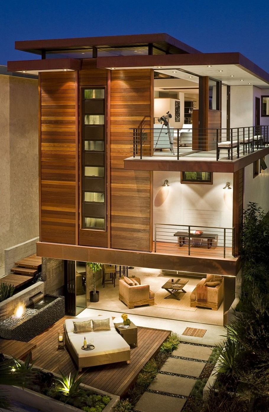 Luxury Home Designs | Home Design Plan