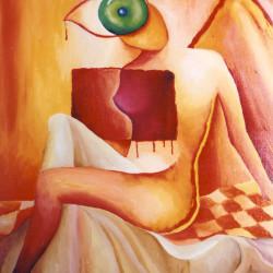 brushvox paintings 102