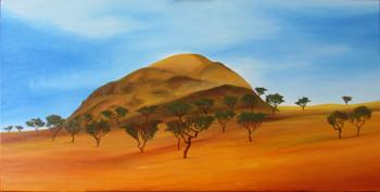 brushvox paintings 109