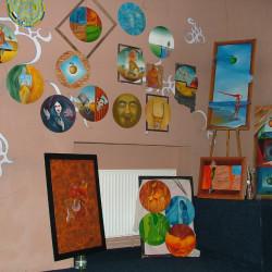 brushvox paintings 150