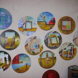 brushvox paintings 151