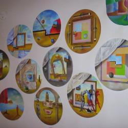 brushvox paintings 152