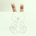 Finger illustrations by Javier Pérez