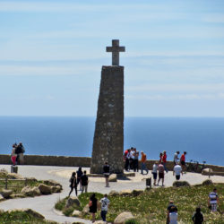 Cabo da Roca - The End of the World
