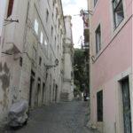 Lisbon walkaround