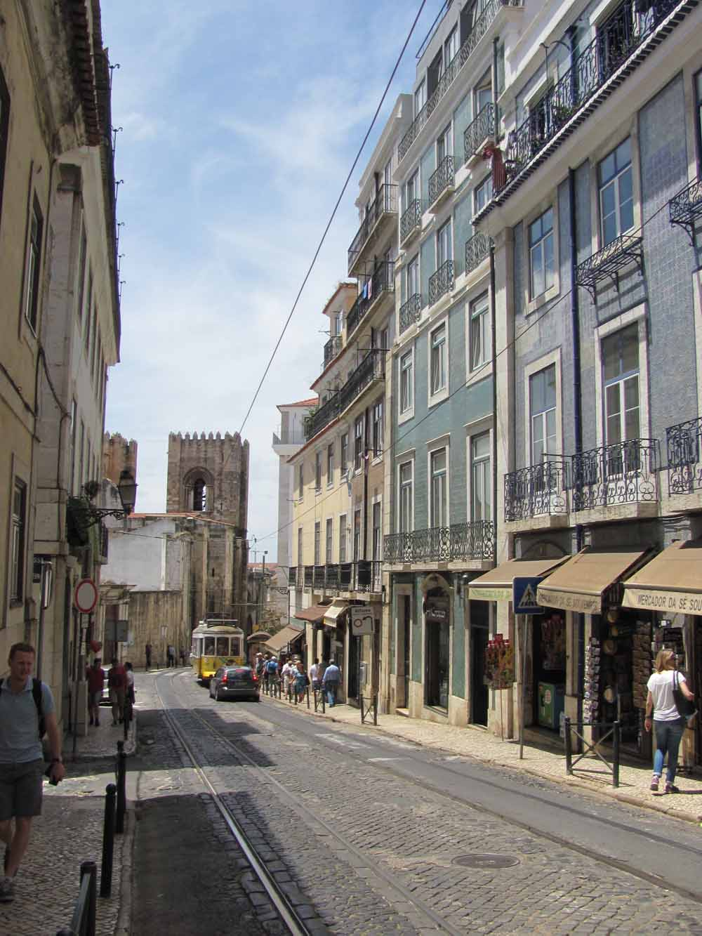 Lisbon walkaround by brushvox 015