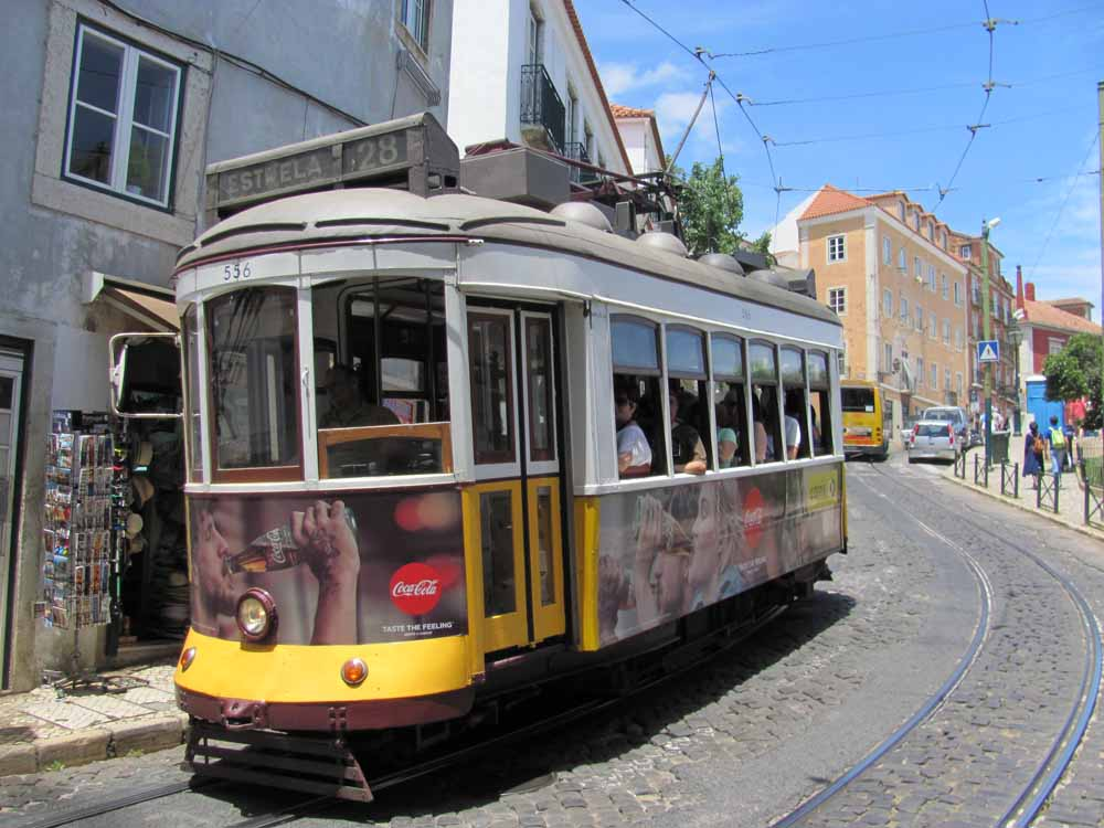 Lisbon walkaround by brushvox 018