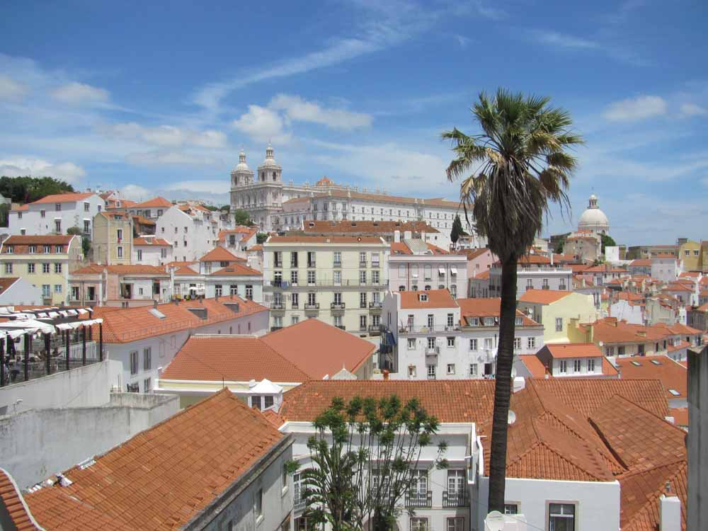 Lisbon walkaround by brushvox 023