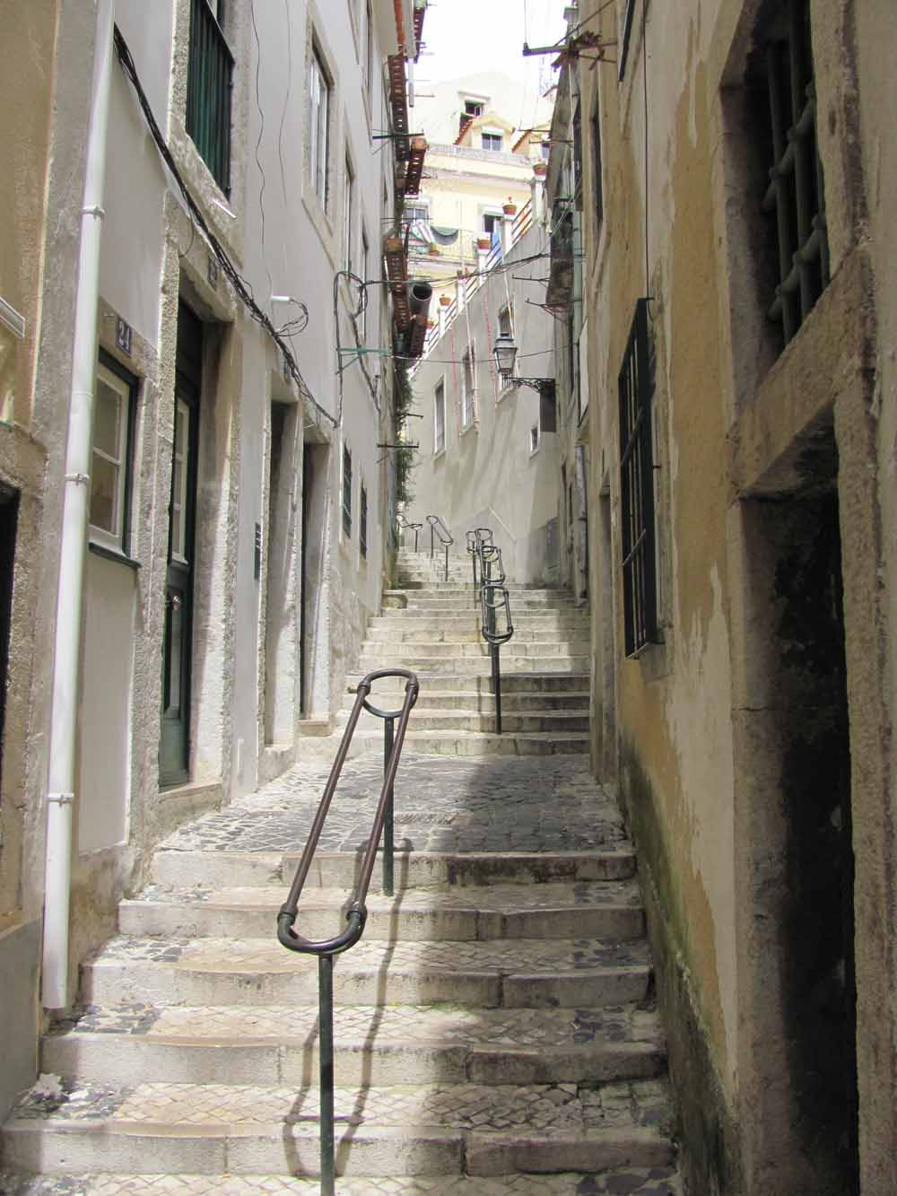 Lisbon walkaround by brushvox 031