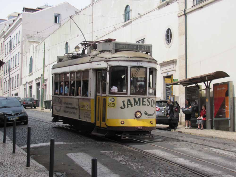 Lisbon walkaround by brushvox 037