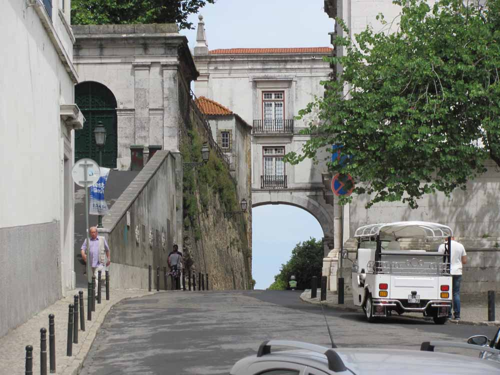 Lisbon walkaround by brushvox 039