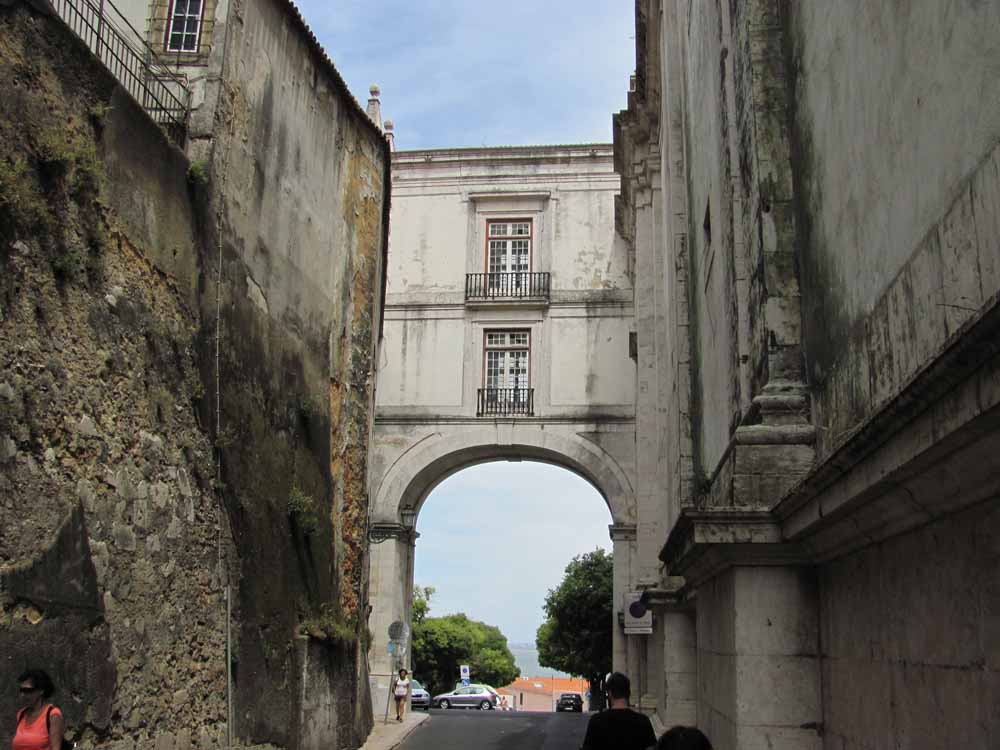 Lisbon walkaround by brushvox 043