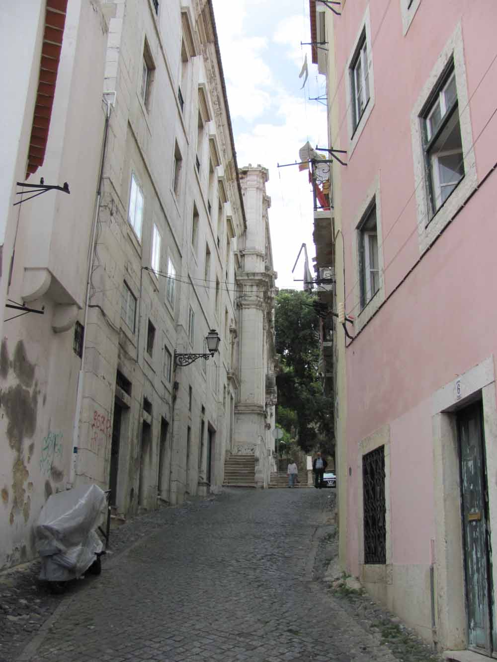 Lisbon walkaround by brushvox 061