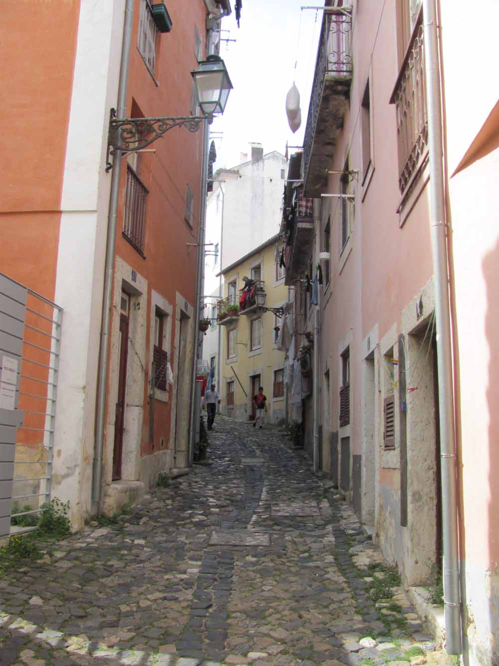 Lisbon walkaround by brushvox 066