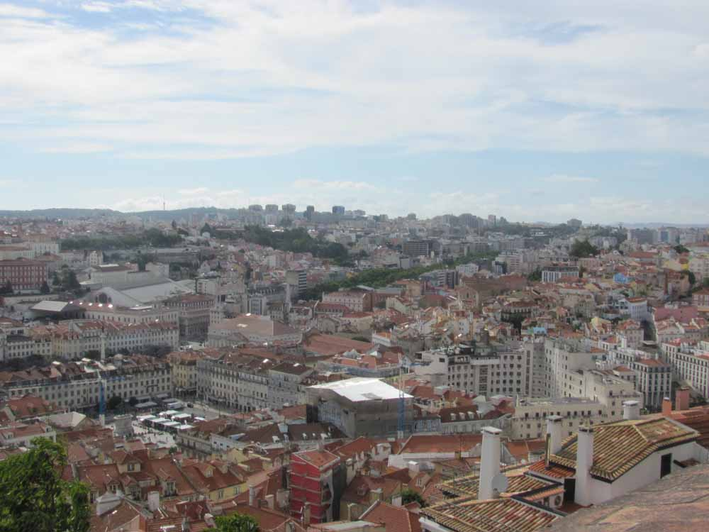 Lisbon walkaround by brushvox 074