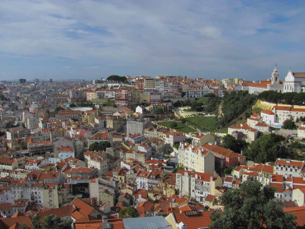 Lisbon walkaround by brushvox 080