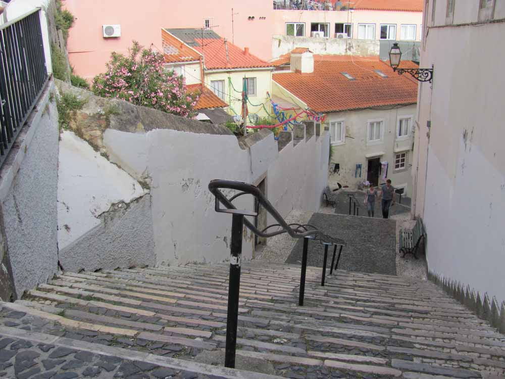 Lisbon walkaround by brushvox 083