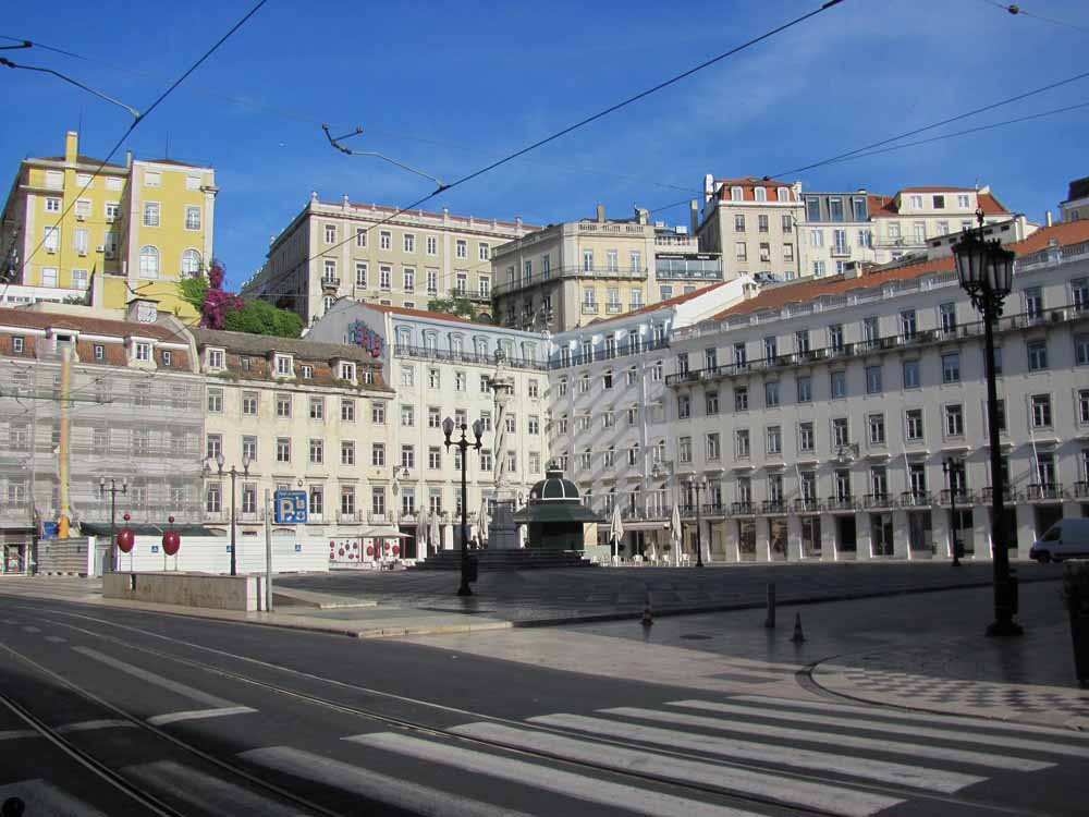 Lisbon walkaround by brushvox 100