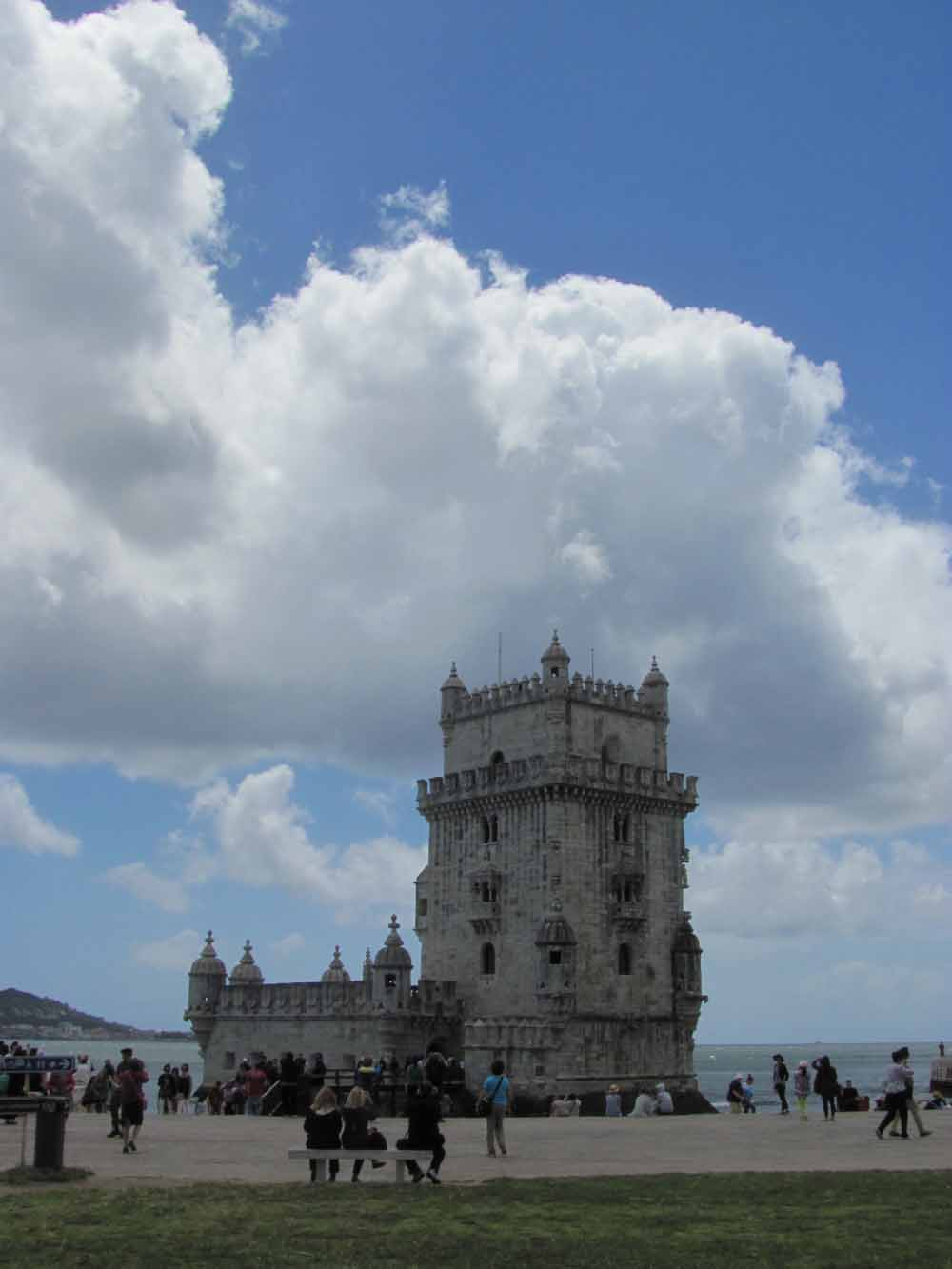 Lisbon walkaround by brushvox 119