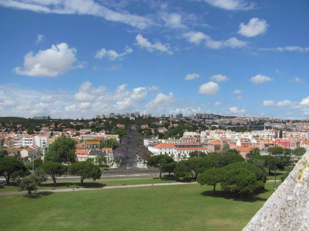 Lisbon walkaround by brushvox 122