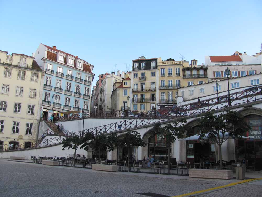 Lisbon walkaround by brushvox 159