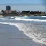 Matosinhos, day at the ocean