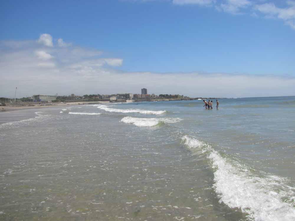 Matosinhos, day at the ocean12