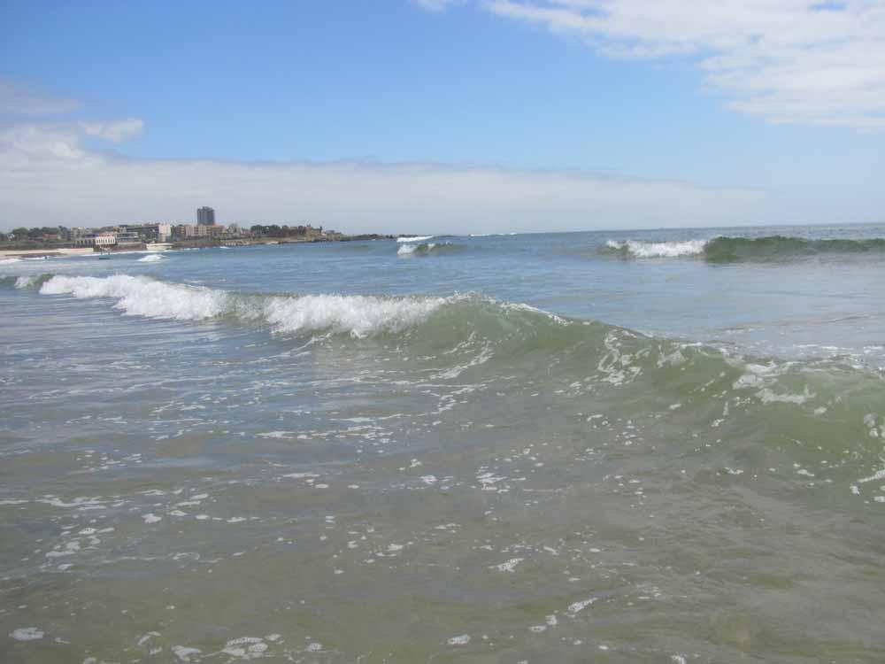 Matosinhos, day at the ocean13