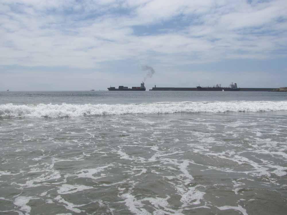 Matosinhos, day at the ocean14