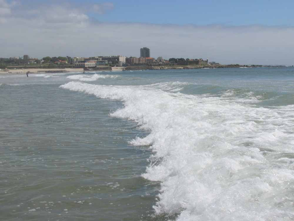 Matosinhos, day at the ocean16