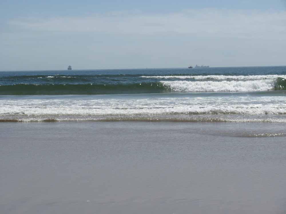 Matosinhos, day at the ocean20