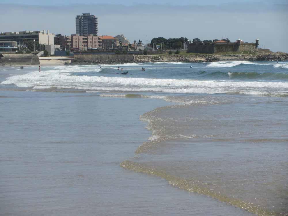Matosinhos, day at the ocean21