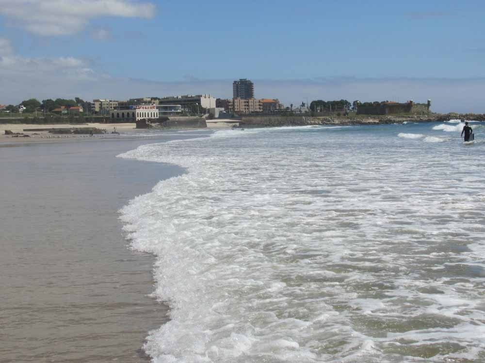 Matosinhos, day at the ocean24