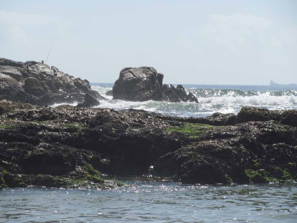 Matosinhos, day at the ocean38