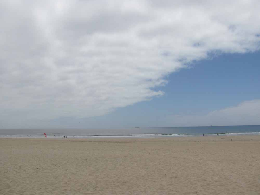 Matosinhos, day at the ocean4