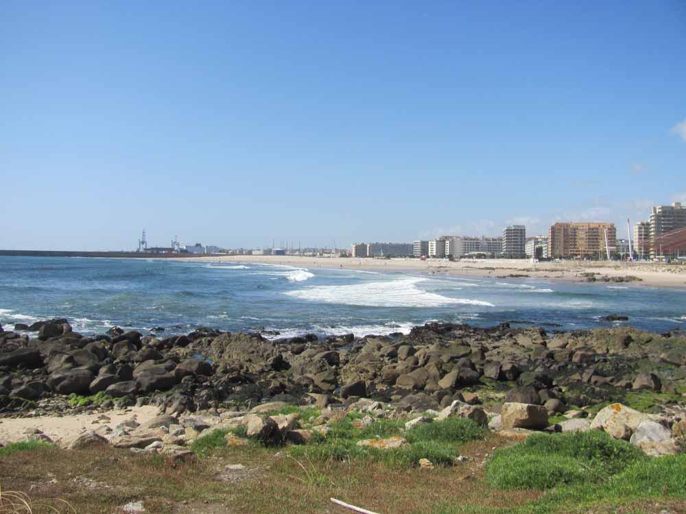 Matosinhos, day at the ocean42