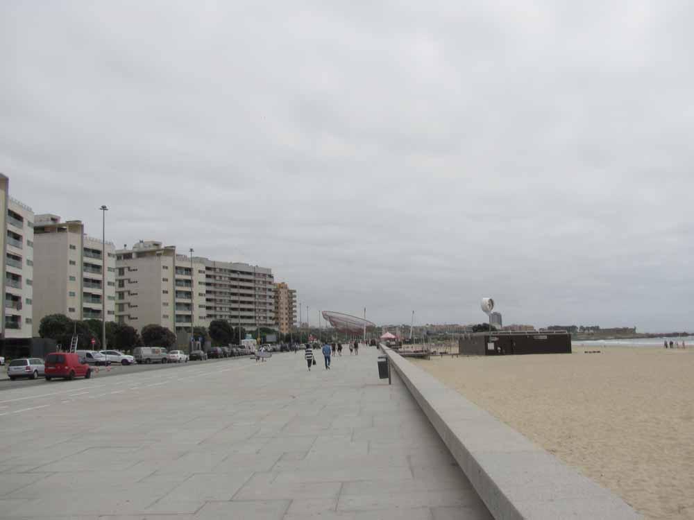 Matosinhos, day at the ocean5