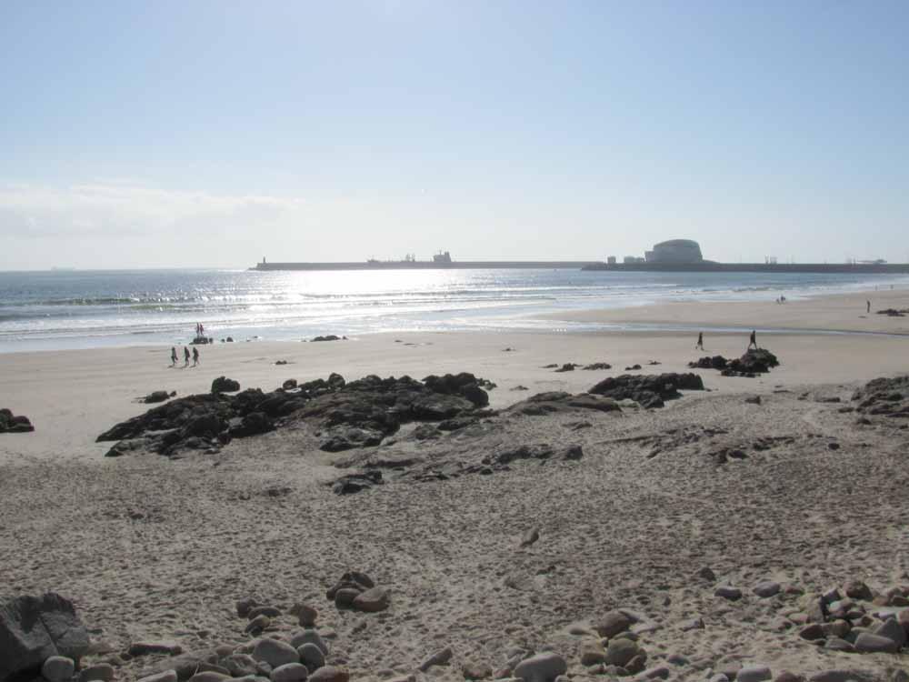 Matosinhos, day at the ocean51