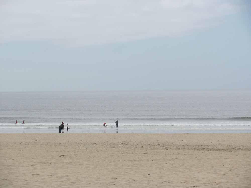 Matosinhos, day at the ocean6