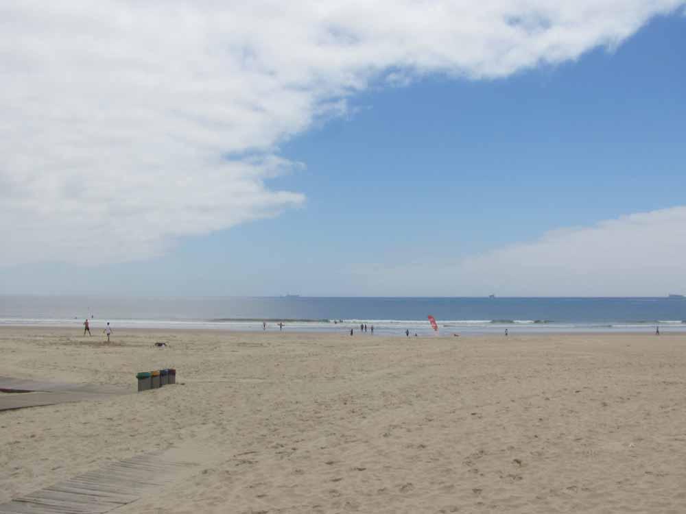 Matosinhos, day at the ocean7