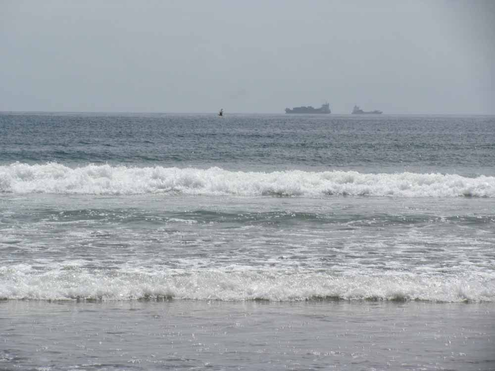 Matosinhos, day at the ocean9