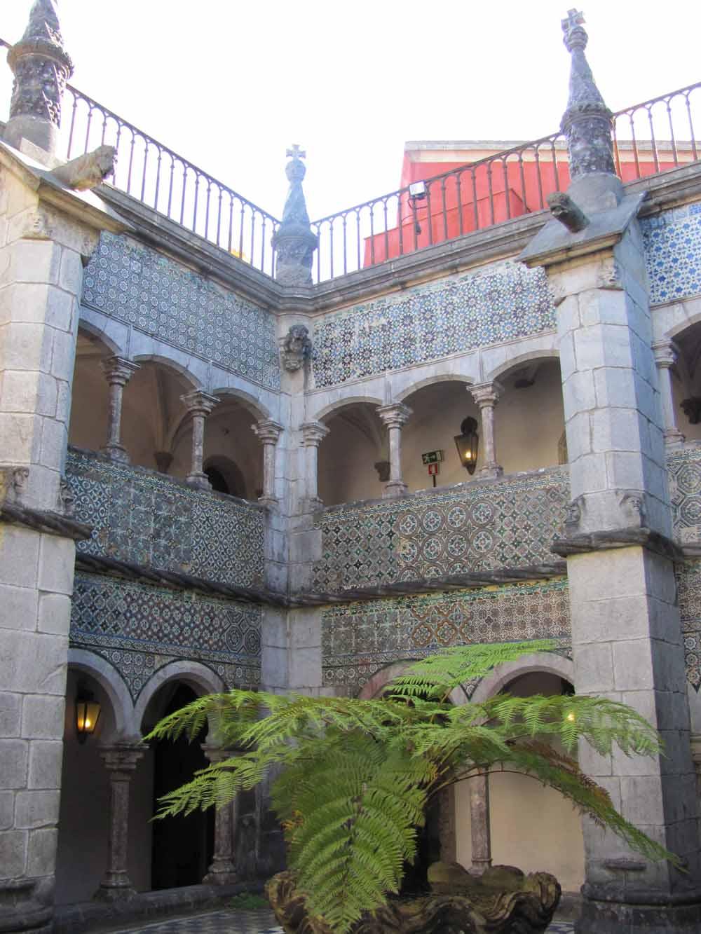 Pena, Sintra, Portugal19