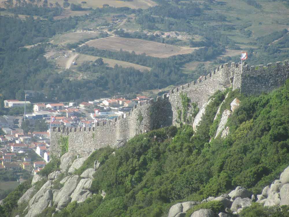 Pena, Sintra, Portugal31