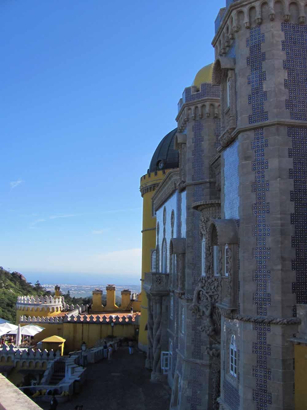 Pena, Sintra, Portugal35