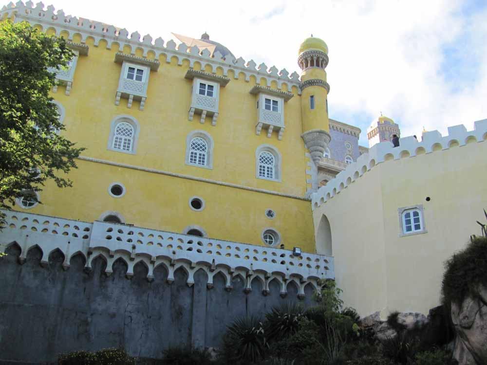 Pena, Sintra, Portugal4