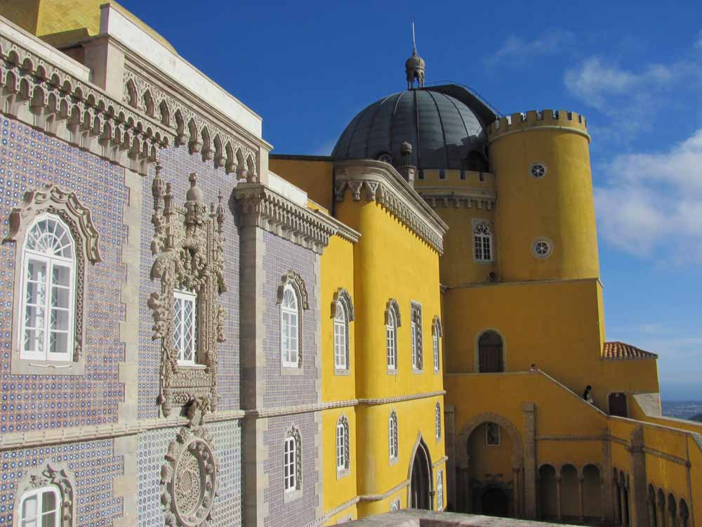Pena, Sintra, Portugal43