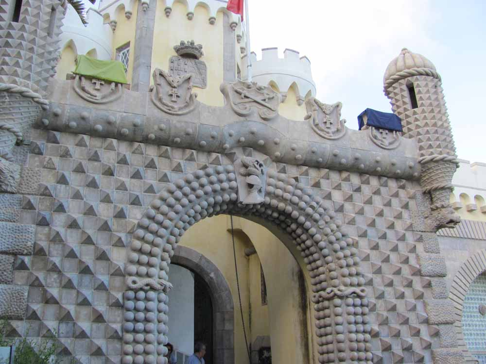 Pena, Sintra, Portugal48