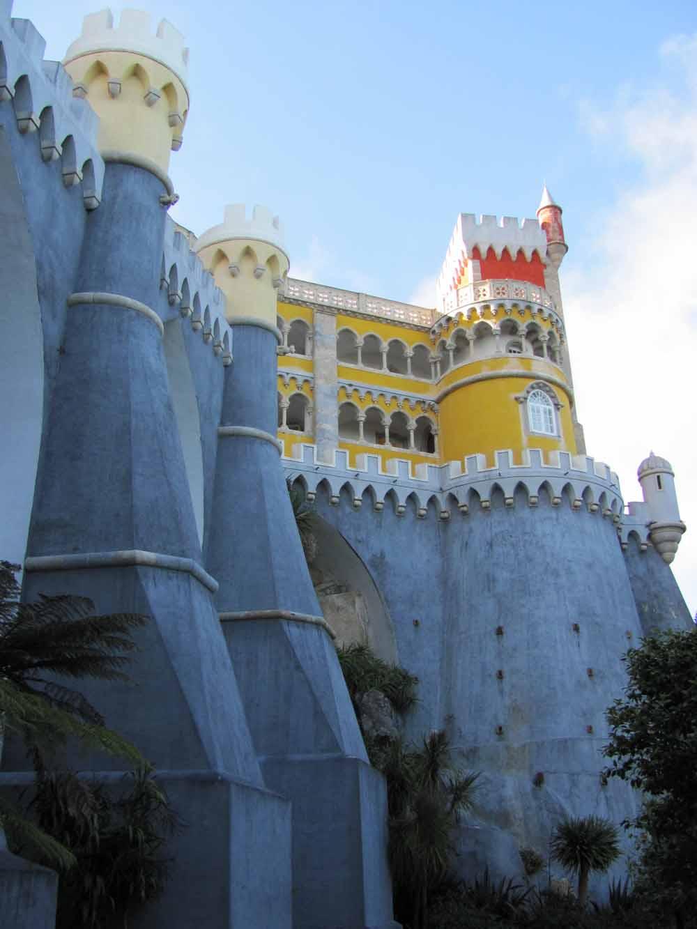 Pena, Sintra, Portugal51