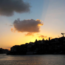 Snapshots from Porto, Portugal