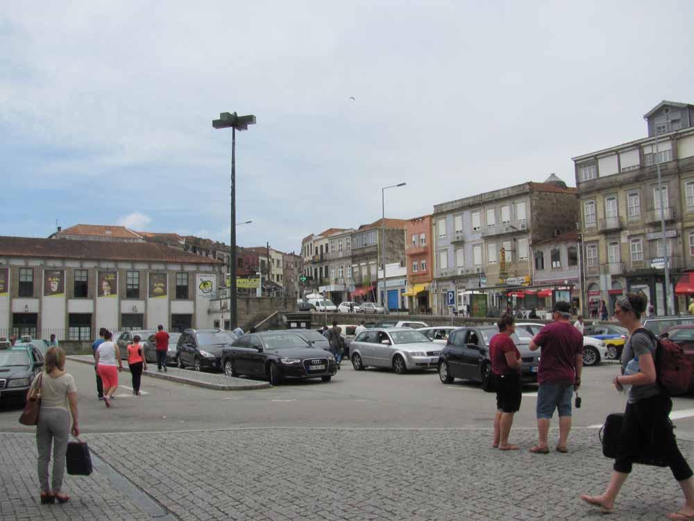 Snapshots from Porto1